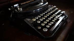 typewriter-public-domain