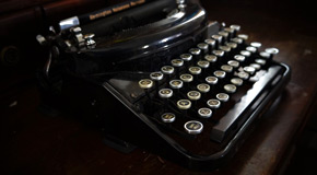 typewriter-public-domain