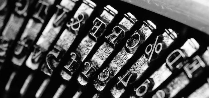 typewriter-technology